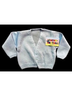 lara camiseta cubre manga corta algodon termico. 8300