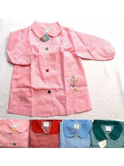 condor calcetin verano niña-o liso 75% algodon puño anti presion 2019-4