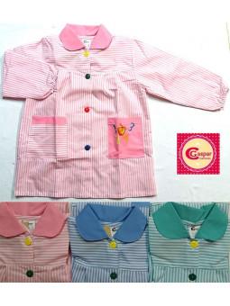 pocholo calcetin invierno niña-o 74% algodon liso puño anti presion 1958