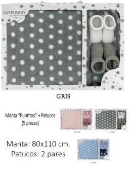 pera camiseta bebe manga larga 100% algodon afelpado labrado oso corazon 1114