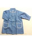 waconda pantalon corto unisex algodon verano 96003