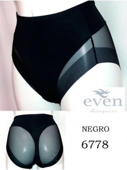 waconda pantalon mujer punto con goma en cintura todotiempo 103-26